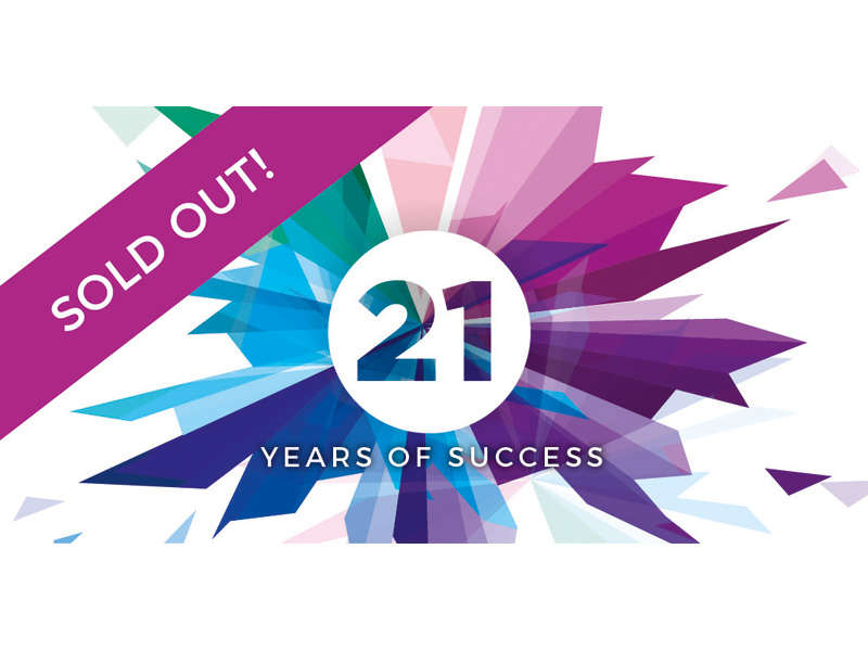 Image for : Glasgow Business Awards sell out ahead of ceremony